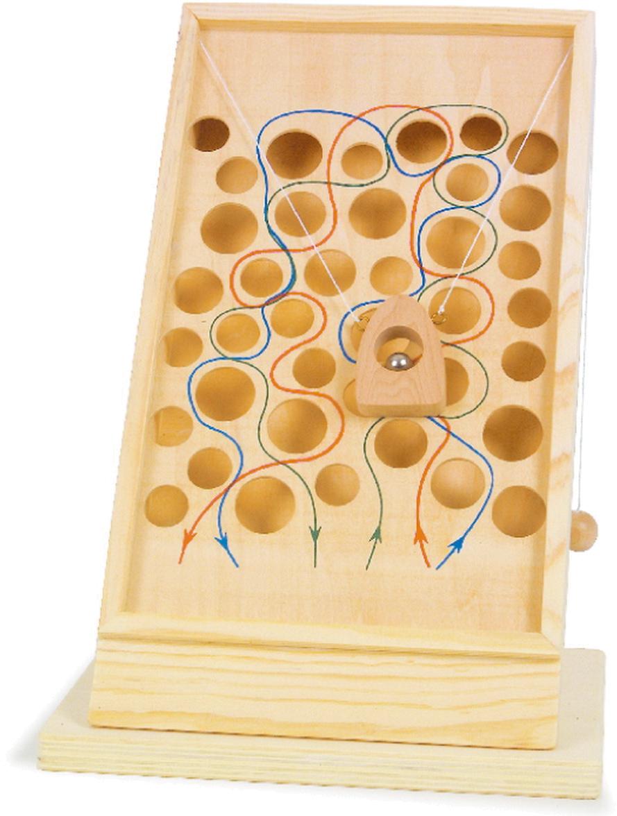 Jeux de kermesse