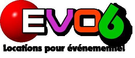 EVO6 Evènementiel